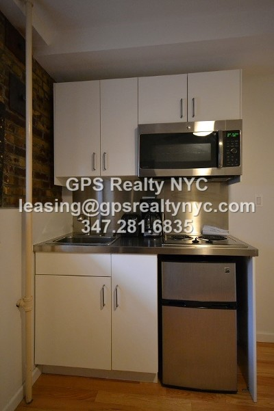 Manhattan NY Unit For Rent For Rent: $1,750