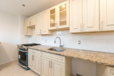 Queens Unit For Sale For Sale: 93-07 210th St