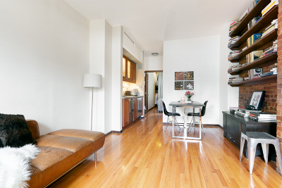 Manhattan Unit For Sale For Sale: 438 W 49th St