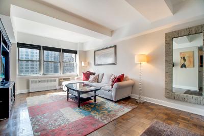 Manhattan Unit For Sale For Sale: 120 E 36th St