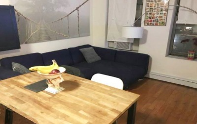 Brooklyn Heights Unit For Rent For Rent: 73 Pineapple St #FL 3