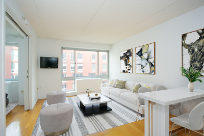 Manhattan Unit For Sale For Sale: 555 W 23rd St #5F