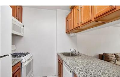Manhattan Unit For Sale For Sale: 393 W 49th St