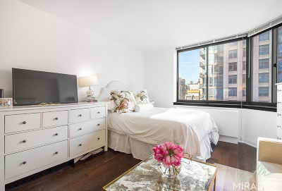 Manhattan NY Unit For Rent For Rent: $3,130