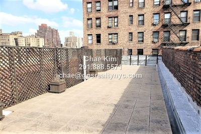 Manhattan NY Unit For Rent For Rent: $6,495