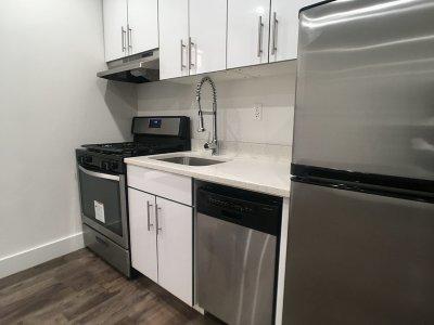 Manhattan Unit For Rent For Rent: 4 Saint Nicholas Ter