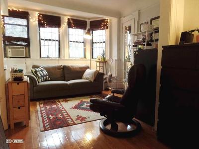 Manhattan Unit For Rent For Rent: 316 W 75th St #9th Floo