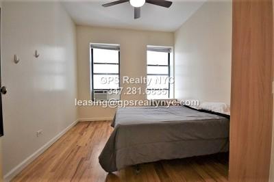 Manhattan Unit For Rent For Rent: 150 Manhattan Ave #Suite C-