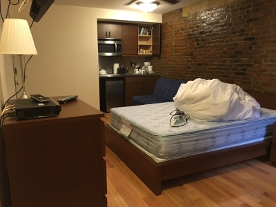 Manhattan Unit For Rent For Rent: 138-140 E 31st St #Suite C-