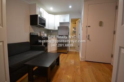 Manhattan Unit For Rent For Rent: 216 E 36th St #Suite C-