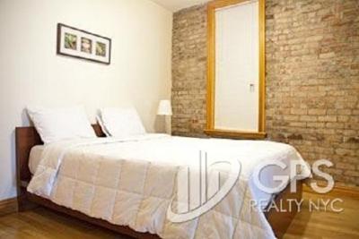 Manhattan Unit For Rent For Rent: 536 E 6th St #Suite C-