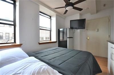 Manhattan Unit For Rent For Rent: 155 W 83rd St #Suite C-