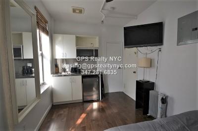 Manhattan Unit For Rent For Rent: 340 Amsterdam Ave #Suite C-