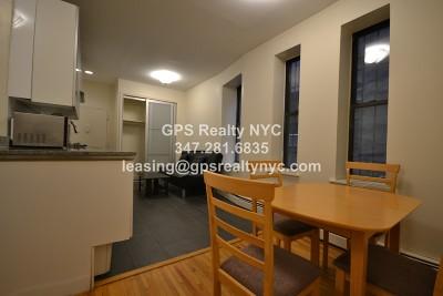 Manhattan Unit For Rent For Rent: 157-159 W 106th St #Suite C-