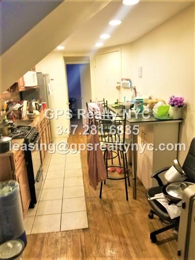 Manhattan Unit For Rent For Rent: 971 Columbus Ave #Suite C-