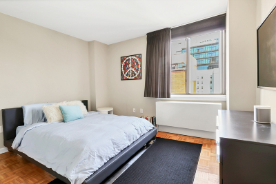 Manhattan Unit For Sale For Sale: 199 Bowery #Suite 30