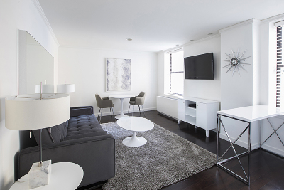 Manhattan Unit For Sale For Sale: 150 W 51st St