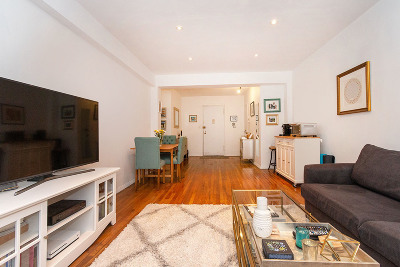 Manhattan Unit For Sale For Sale: 330 E 70th St #14 Fl