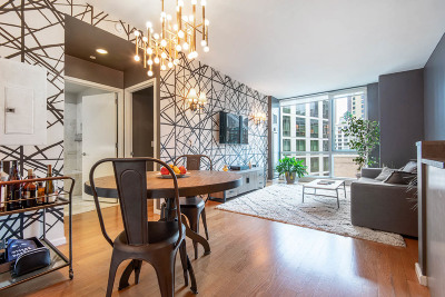 Manhattan Unit For Sale For Sale: 200 Chambers St