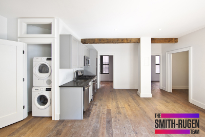 Manhattan NY Unit For Rent For Rent: $6,900
