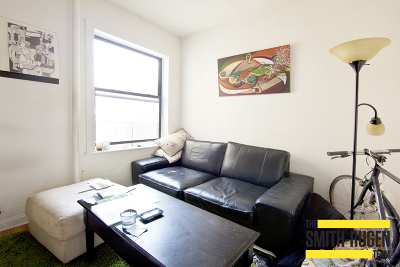 Manhattan Unit For Rent For Rent: 207 Madison St