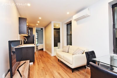 Manhattan Unit For Rent For Rent: 558 W 151st St