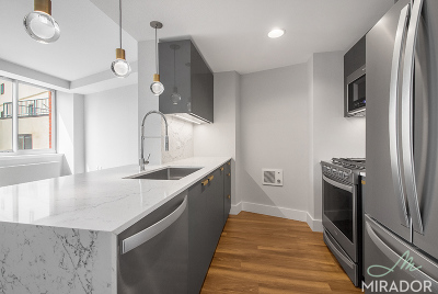 Manhattan Unit For Rent For Rent: 22 E 1st St