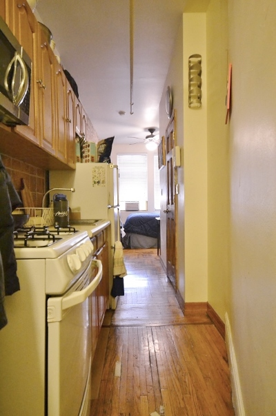Manhattan Unit For Rent For Rent: 341 W 71st St #Suite C-