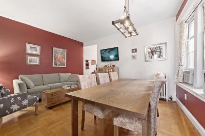 Manhattan Unit For Sale For Sale: 187 Pinehurst Ave