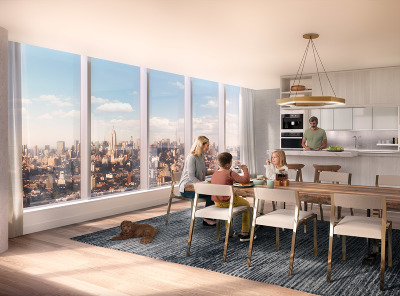 Manhattan Unit For Sale For Sale: 252 South St
