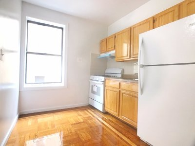Manhattan Unit For Rent For Rent: 330 Wadsworth Ave