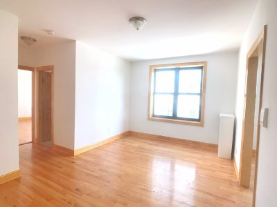 Manhattan Unit For Rent For Rent: 511 W 167th St
