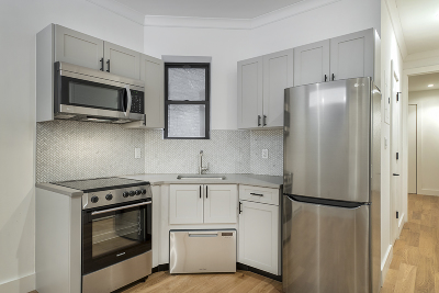 Manhattan Unit For Rent For Rent: 1290 1st Ave #9th Floo