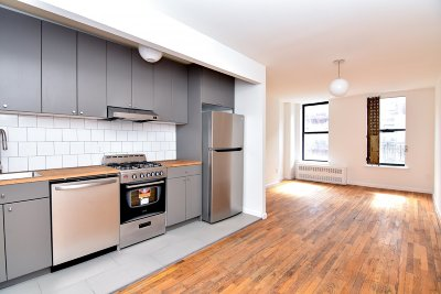 Manhattan Unit For Rent For Rent: 107 W 113th St