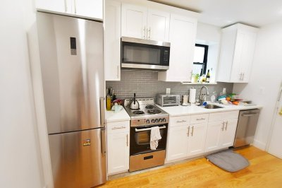Manhattan Unit For Rent For Rent: 318 W 121st St