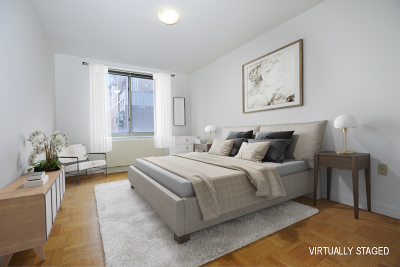 Manhattan Unit For Rent For Rent: 460 W 20th St