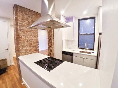 Manhattan NY Unit For Rent For Rent: $3,208