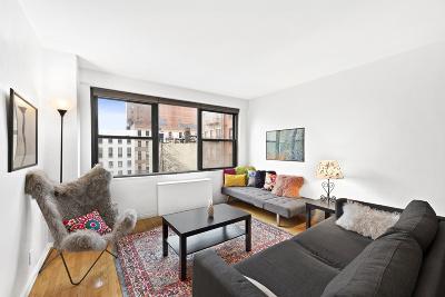 Manhattan Unit For Sale For Sale: 200 E 27th St #1600