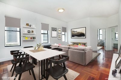 Manhattan NY Unit For Rent For Rent: $3,950