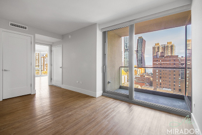 Manhattan NY Unit For Rent For Rent: $4,495
