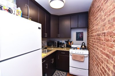 Manhattan NY Unit For Rent For Rent: $3,550