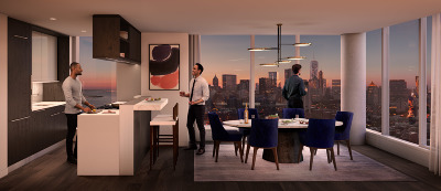 Manhattan NY Unit For Sale For Sale: $2,069,000