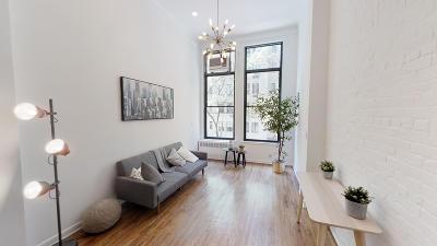 Manhattan Unit For Sale For Sale: 43 E 10th St #14th Flo