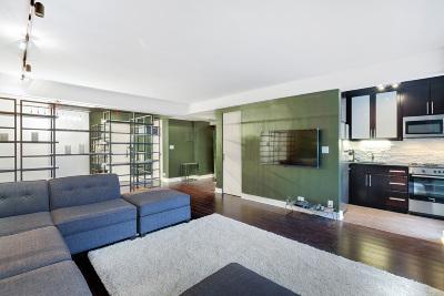 Manhattan Unit For Sale For Sale: 45 W 54th St