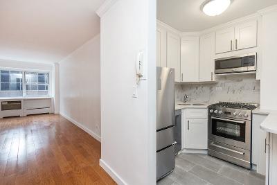 Manhattan Unit For Sale For Sale: 153 E 57th St #14 Fl