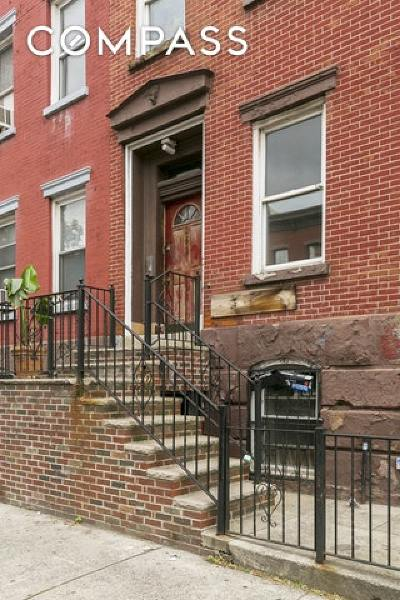 Williamsburg Building For Sale For Sale: 262 Berry St