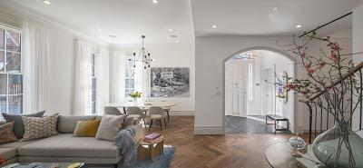 Brooklyn Heights Building For Sale For Sale: 15 Willow St