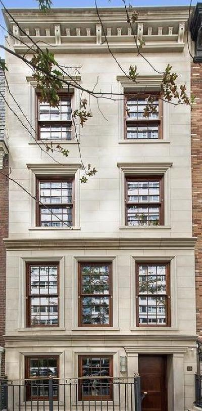 New York Building For Sale For Sale: 238 E 68th St