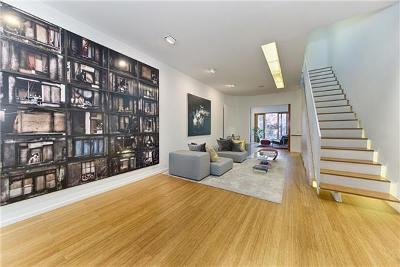 New York Building For Sale For Sale: 112 W 118th St