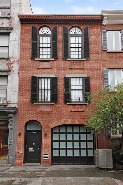 New York NY Building For Sale For Sale: $11,500,000